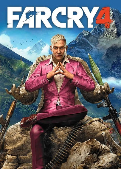 Far Cry 4 Pc Offline