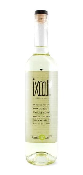 Mezcal Ixcall Lima Joven Abocado - 750 Ml