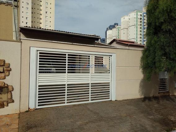 Casa À Venda Em Parque Das Flores - Ca275436