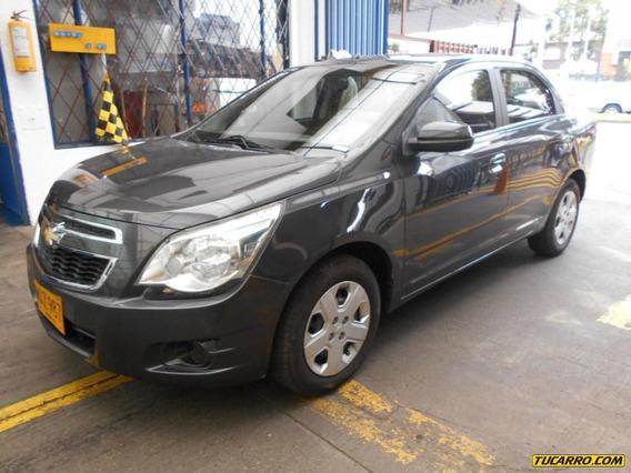 Chevrolet Cobalt Aa 1.8 5p
