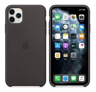 Funda De Silicona Para iPhone 11 Pro. La Plata