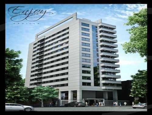 Imagen 1 de 11 de Edificio - Villa Crespo
