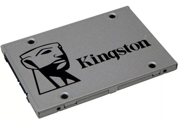 Hd Ssd Kingston A400 120gb P/ Notebook Macbook Pro iMac Mini