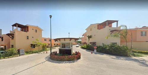 Imagen 1 de 5 de Jca- Casa En Venta Remate Bancario Col Villas Universidad