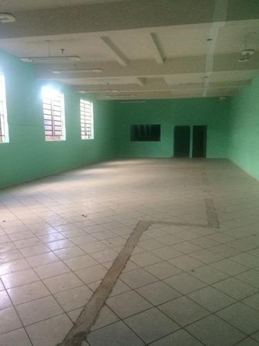 Salão Comercial Para Locação, Vila Formosa, São Paulo - Sl0083. - Sl0083