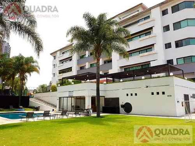 Departamento En Renta En La Vista Country Club Angelopolis Puebla