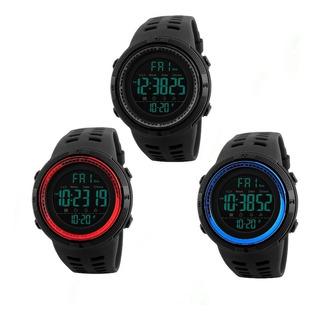 Reloj Hombre Skmei 1251 Reloj Resistente Al Agua