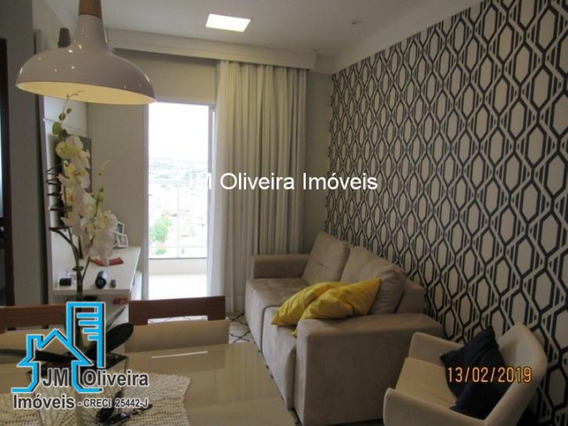 Apartamento A Venda Itapetininga Sp, Mobiliado Completo - Ap00007