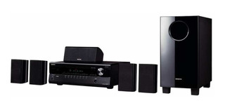 Home Theather Onkyo Ht-s 3305 - Completo