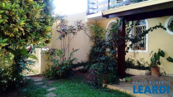 Casa Térrea - Cidade Universitária - Sp - 536813