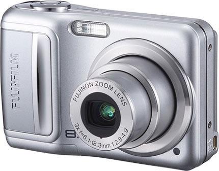 Câmera Fujifilm A850 Finepix Compacta 8.1mp 3x