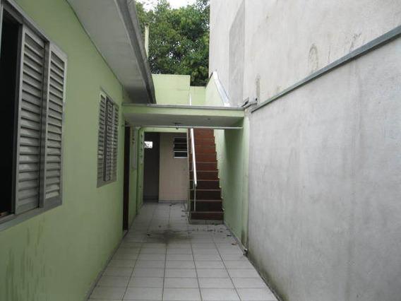 Venda Casa Sao Caetano Do Sul Oswaldo Cruz Ref: 4000 - 1033-4000