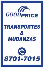 Mudanzas - Transportes Y Fletes. Economicos 8701-7015