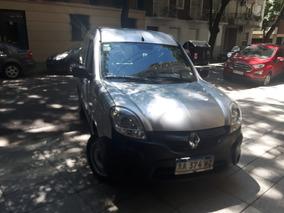 Renault Kangoo Express Ph3 1.6 Confort 5a 2plc