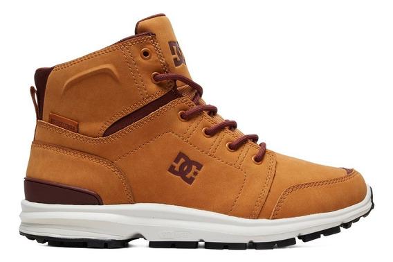 Borcego Torstein (we9) Dc Shoes