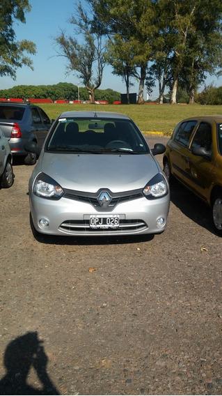 Renault Clio 2015 Joya