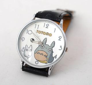 Reloj Pulsera De Mi Vecino Totoro