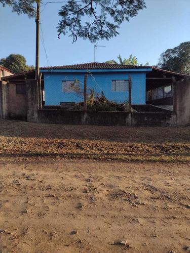 Chácara Em Aracoiaba Da Serra Sp