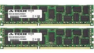 Kit De 32gb (2 X 16gb) Para Sun Netra Series X4270 M3 (regis