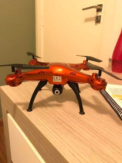 Drone-syma X5sw-
