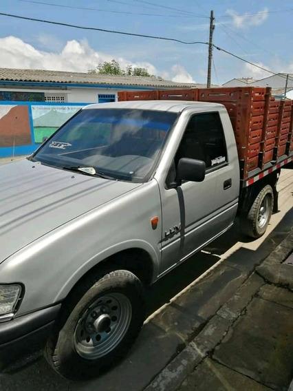 Chevrolet Luv Luv 2200