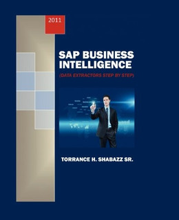 Book : Sap Business Intelligence: Data Extractors Step By...
