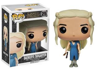 Funko Pop Game Of Thrones Daenerys Targaryen Collagekidsar