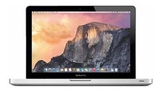 Macbook Pro 13 2012 I5. D.sólido 500gb. Impecable