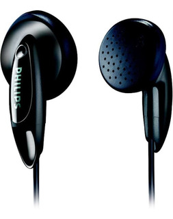 Auricular In Ear She1350/00 Negro Philips