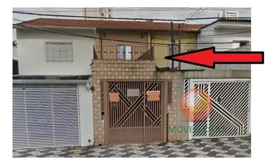 Casa Assobradada 97,5 M² - 2 Dormitórios - Vila Mariana - Ic17717