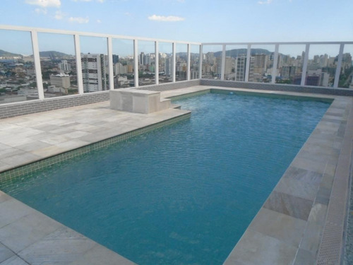 Apartamento À Venda, 58 M² Por R$ 420.000,00 - Vila Matias - Santos/sp - Ap3874