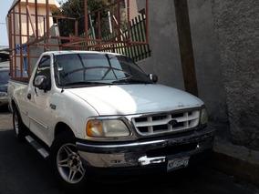 Ford Lobo 4.6 Stx Cabina Regular 4x2 At 1999