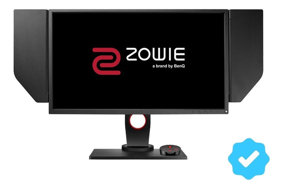 Benq Zowie Xl2546 Monitor Gamer Led 24,5 240hz 1ms Dyac Fhd
