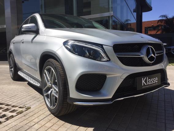 Mercedes Benz Gle 400 Sport Coupe 4matic 0km Klasse Gba
