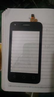 Tela Vidro Touch Alcatel Pixi 3 Ot-4009e 3.5