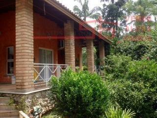 Casa Residencial À Venda, Serra Da Cantareira, Mairiporã. - Ca0161