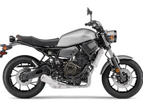 Yamaha Xsr 700 Mejor Contado . Kaizen La Plata