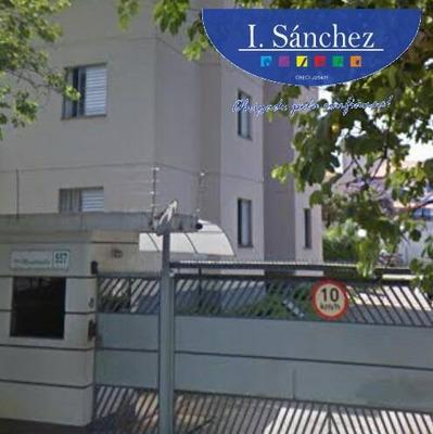Apartamento Para Venda Em Itaquaquecetuba, Vila Monte Belo, 2 Dormitórios, 1 Banheiro, 1 Vaga - 190401a