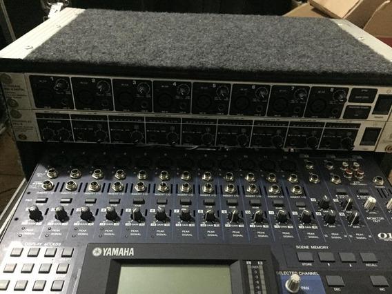 Mesa Yamaha 01v