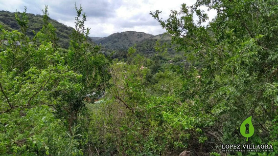 Rio Ceballos. Colanchanga, Terreno En Venta De 3.286 Mts2