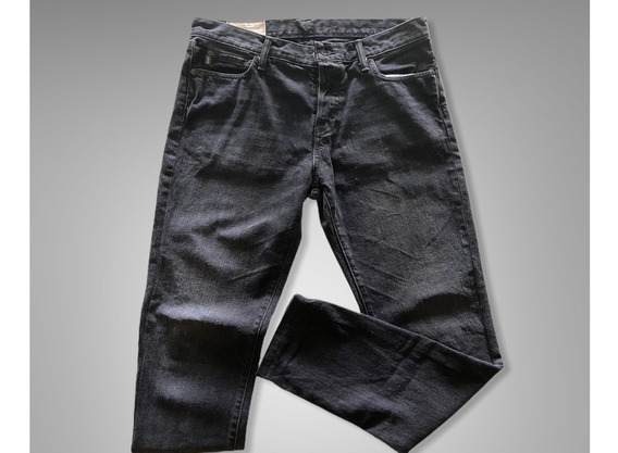 Pantalon Jean Abercrombie And Fitch Talle 34