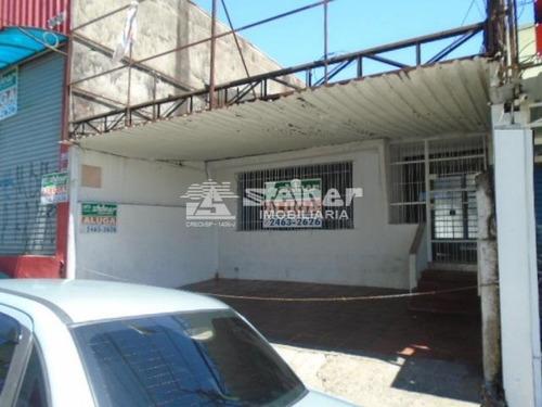 Aluguel Casa Comercial Jardim Santa Mena Guarulhos R$ 3.000,00 - 28254a