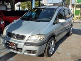 Chevrolet Zafira Elegance Completa Automatica 7 Lugares