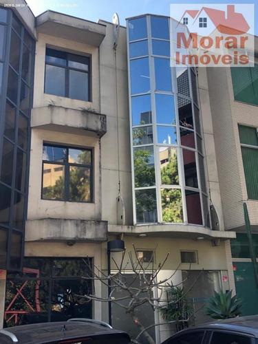 Prédio Para Locação Em Santana De Parnaíba, Alphaville - E426_2-1161378