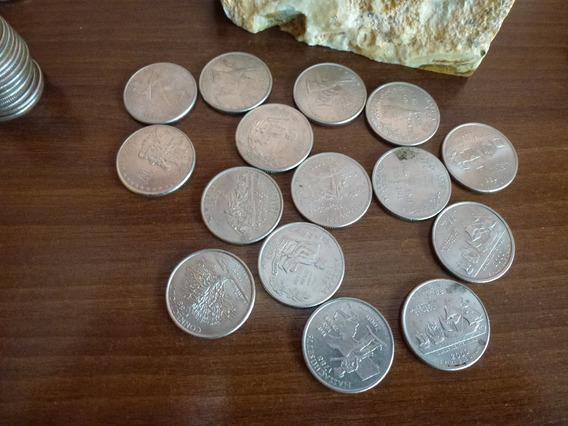 Coleccion Monedas De Eeuu