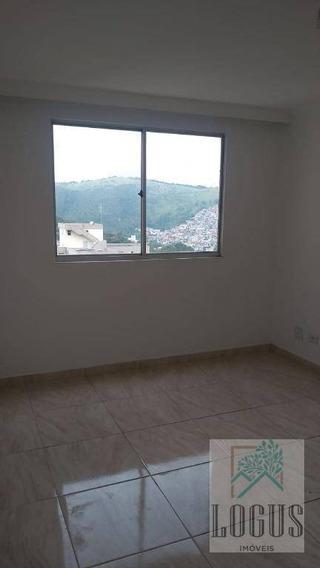 Oportunidade Condomínio Tiradentes/ Aceita Pagar No Nome - Ap0616