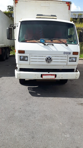 Caminhão Volkswagen 8.140