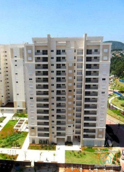 Apartamentos Edifício Alpha Vitta - Ap0156