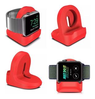Soporte Base De Carga Para Apple Watch