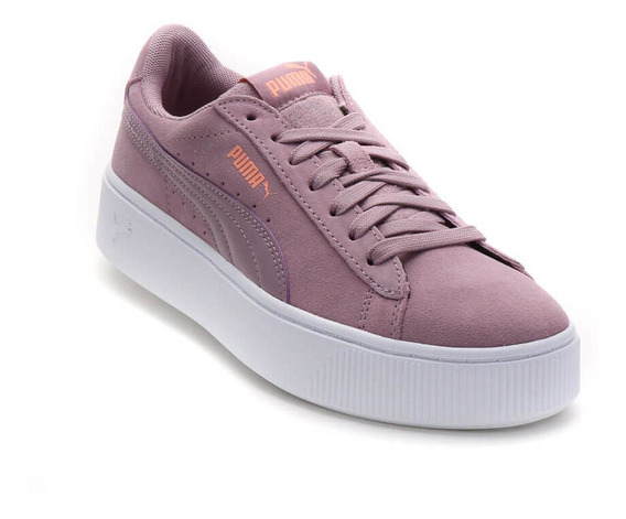 Zapatillas Puma Puma Vikky Stacked Sd Adp - 370354/05